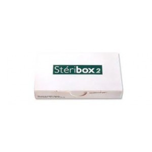 Stéribox - 1 Kit - Pack de 10 Kits