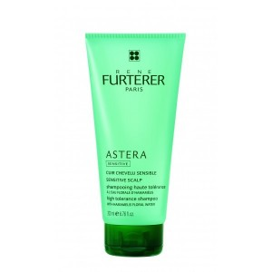 René Furterer Astera Sensitive Shampooing - 200ml