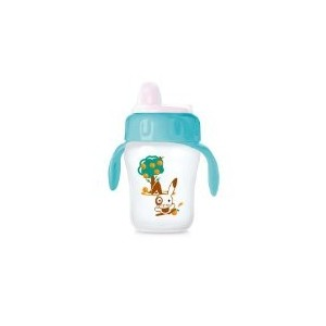 Avent Tasse Apprentissage Bec Souple 200ml