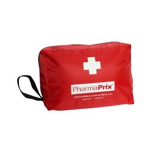 PharmaPrix - Trousse - Stop Urgences - 1 valisette