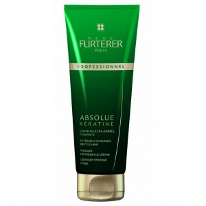 René Furterer - Absolue Kératine – Masque renaissance ultime – 100ml