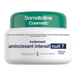 Somatoline Cosmetic - Amincissant Intensif 7 Nuits - 400ml