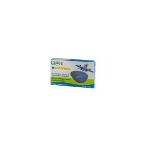 Quies - Ear Planes - Filtre Anti-Pression - 1 paire