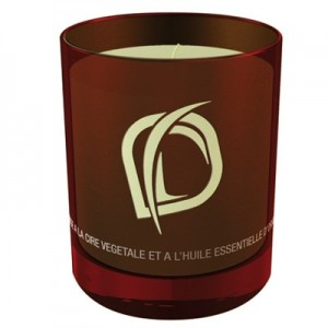 Delarom Bougie d'Orange 180g