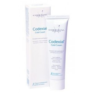 Codexial - Cold Cream - 100ml