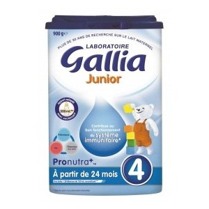 Gallia Junior 900 gr